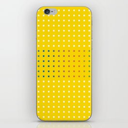 Pattern_B03 iPhone Skin