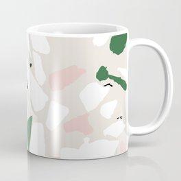 Terrazzo jungle Coffee Mug