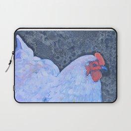 Big Fat Lavender Orp Laptop Sleeve