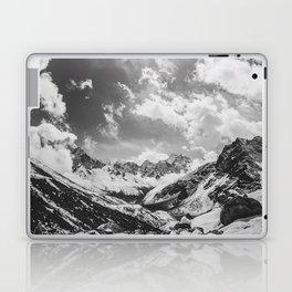 Everest base camp Laptop & iPad Skin