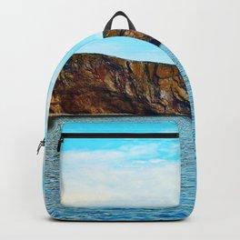 Le Rocher Perce Backpack