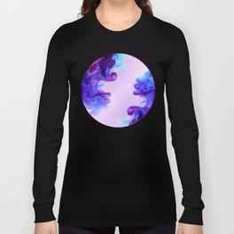 Ink Drops Long Sleeve T-shirt