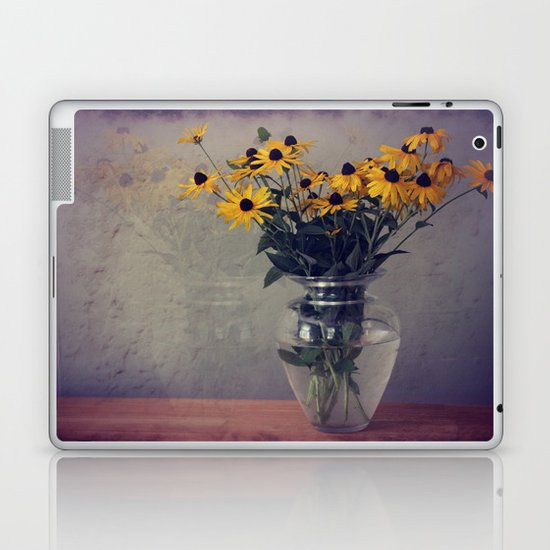Embrace Me when You are Ready Laptop & iPad Skin