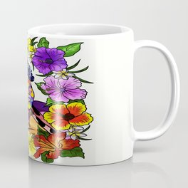 Ella Fitzgerald Jazz Legend Coffee Mug