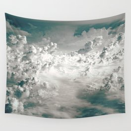 Finding Forever Wall Tapestry