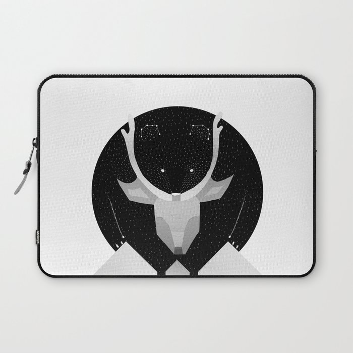 Find the Great Bear Laptop Sleeve