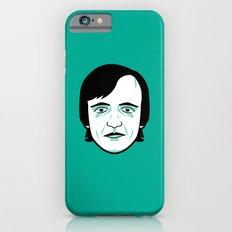 Rebellious Jukebox #3 iPhone 6s Slim Case
