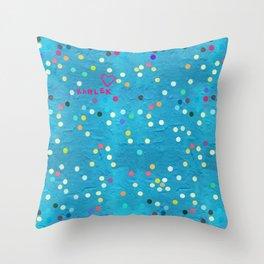 Kärlek Throw Pillow