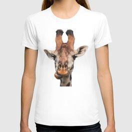 Gee Raffe the Giraffe T-shirt