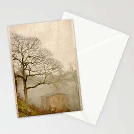 Old Roswell Mill Stationery Cards
