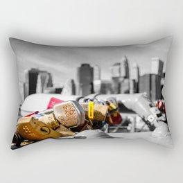 Love NY Rectangular Pillow