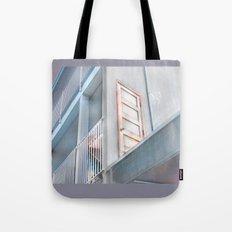 The Door to the Other Side- Vacancy Zine Tote Bag