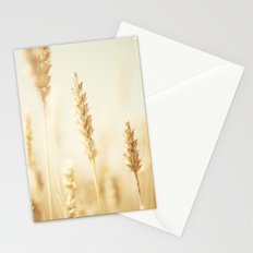 the cornfield ... Stationery Cards