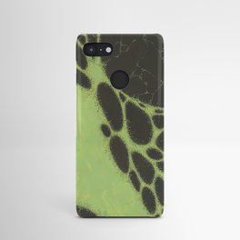 Green Memories Android Case