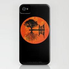 Family Slim Case iPhone (4, 4s)