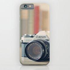 Vintage Film Camera  iPhone 6s Slim Case