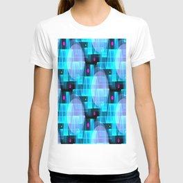 Undulations & Elipses T-shirt