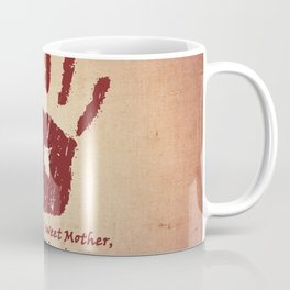 Dark Brotherhood Coffee Mug