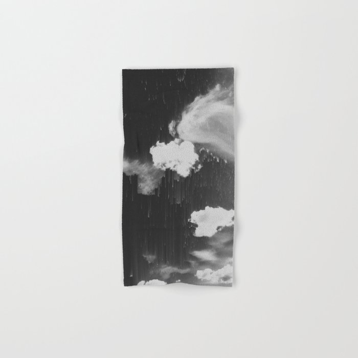 Cloudy Daze Hand & Bath Towel