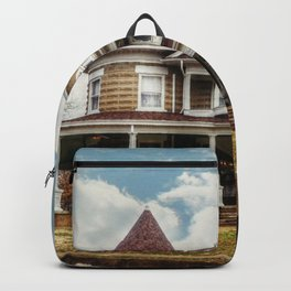 The Parlor Backpack