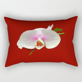 Blushing Rectangular Pillow