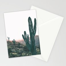 Day Six Stationery Cards