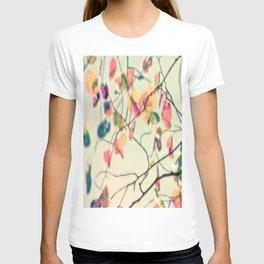 ... und Wusch T-shirt