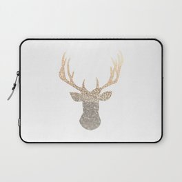 GOLD DEER Laptop Sleeve