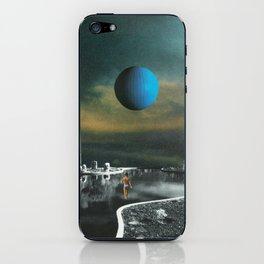 Poolboy iPhone Skin