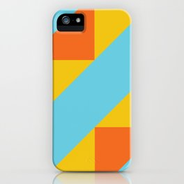 Andean Encounters iPhone Case