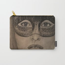 ANASTASIA STEELE - FIFTY SHADES DARKER Carry-All Pouch