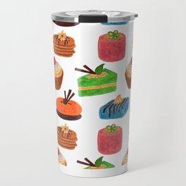 Petits Fours Travel Mug