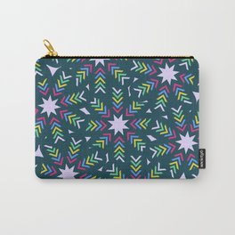 Christmas wreath-evergreen Carry-All Pouch
