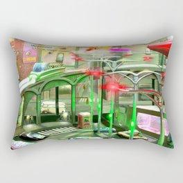 Landskape CORP Rectangular Pillow
