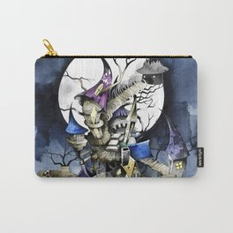 The nightmare before christmas Carry-All Pouch