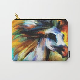 Once upon a Horse Carry-All Pouch