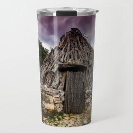Capanna Travel Mug