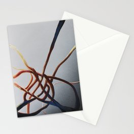 Organics 1 Stationery Cards