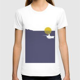 It Will All Work Out T-shirt