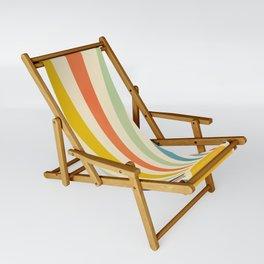 Sun Retro Art III Sling Chair