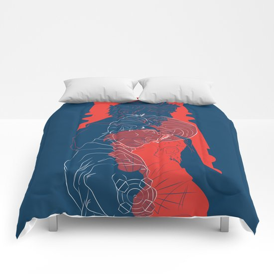 The Day of the Doctor Comforters