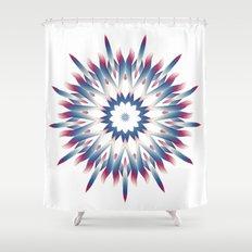 Pahriz Shower Curtain