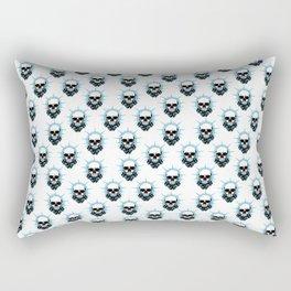 Punk's Soul Rectangular Pillow