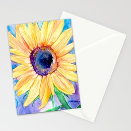 Zonnebloem Stationery Cards