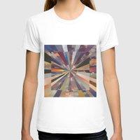 vertigo T-shirts featuring Vertigo by Whitney Bolin