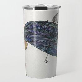 The Sailor's Song Travel Mug