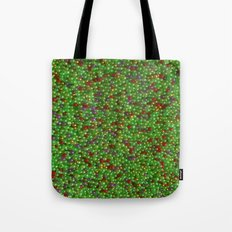 Goji and Gold Tote Bag