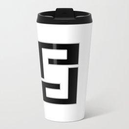 DBD logo Travel Mug