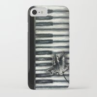 rustic iPhone & iPod Cases featuring Rustic by Mandi Ward