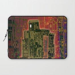 Robotic Lab Laptop Sleeve